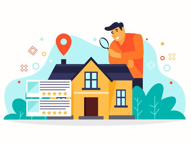 برای ثبت ملک در سامانه ملی املاک و اسکان نیازی به کد رهگیری اجاره یا خرید و فروش ملک نیست